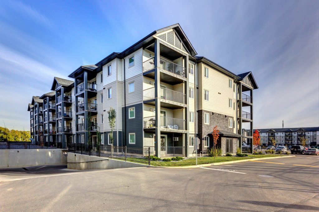 Seniors Apartments For Rent In Edmonton