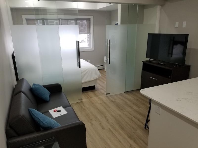Skyward Studio Apartment Premium Rentals Edmonton Area Apartment Rentals
